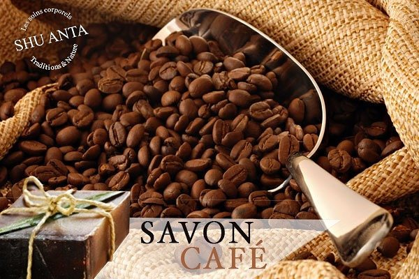 savon café