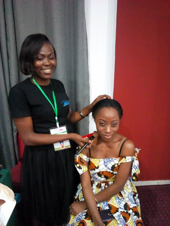 make up cameroun