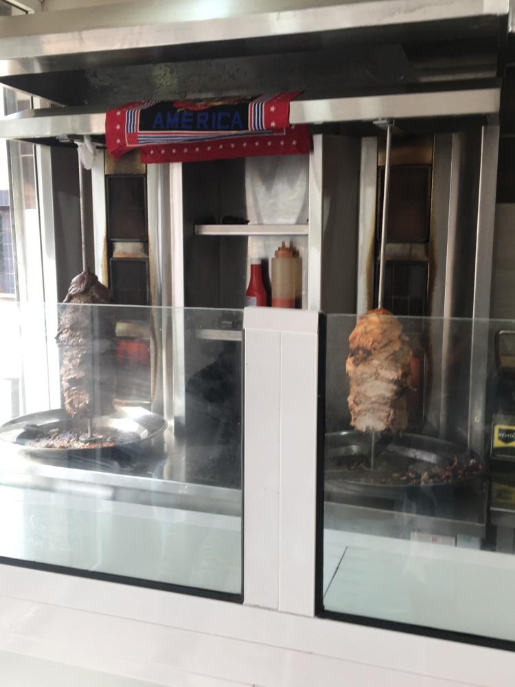 shawarma ci gusta