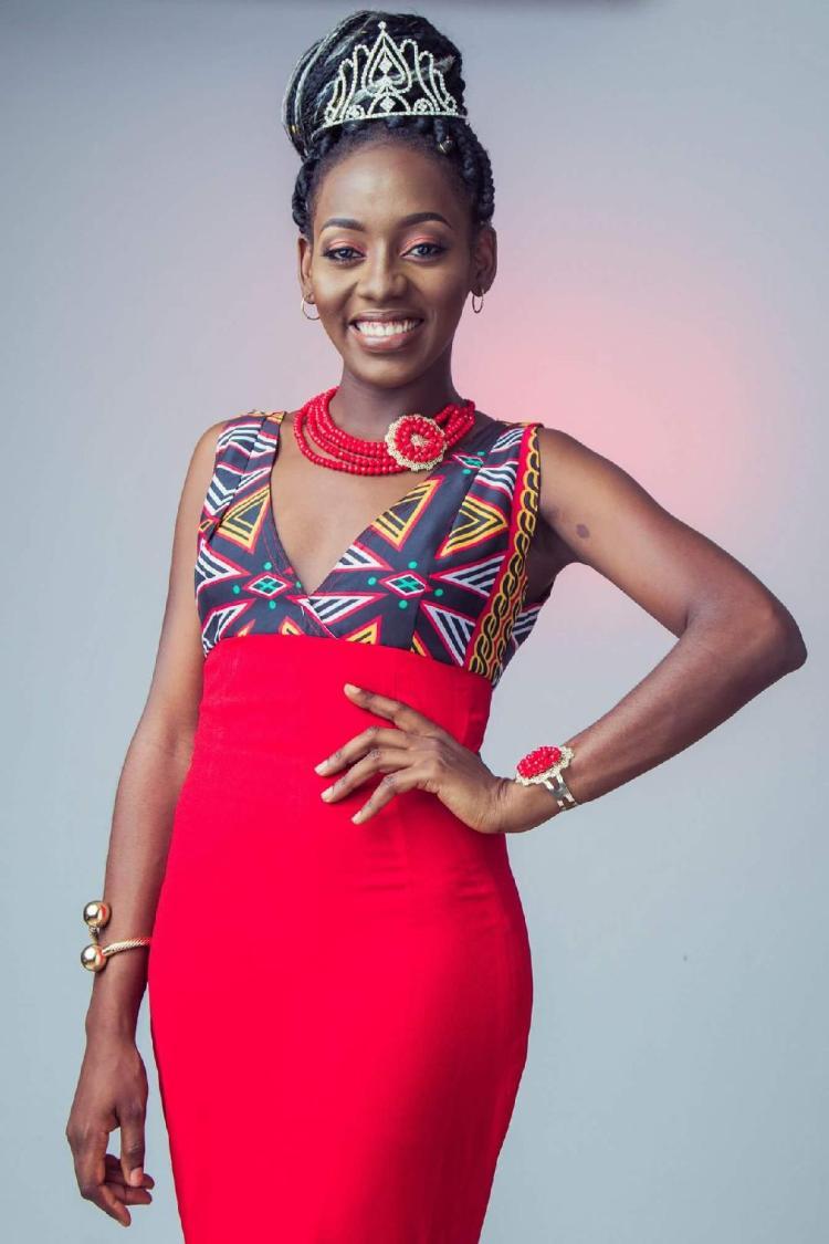 miss cameroun ouest mode blog