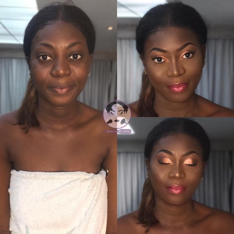 beauty by asty blogueuse cameroun abidjan