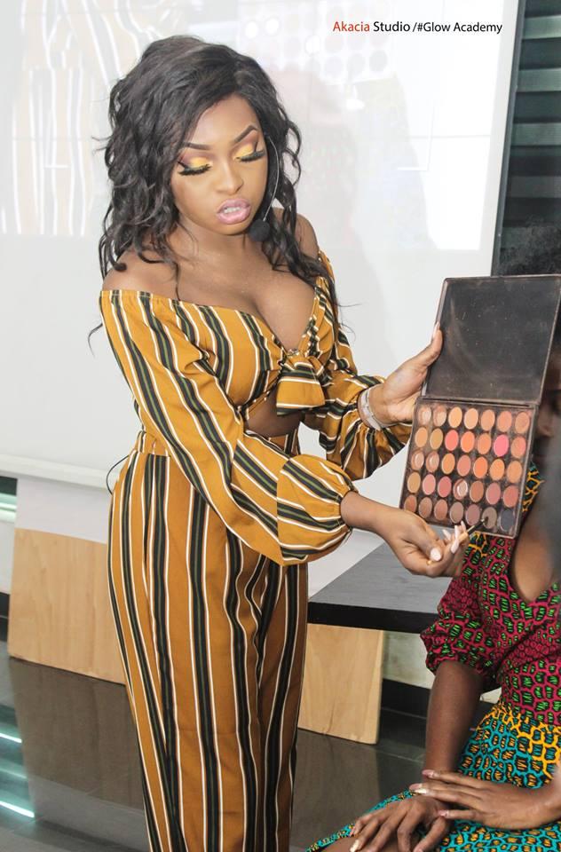 beauty by asty masterclass makeup