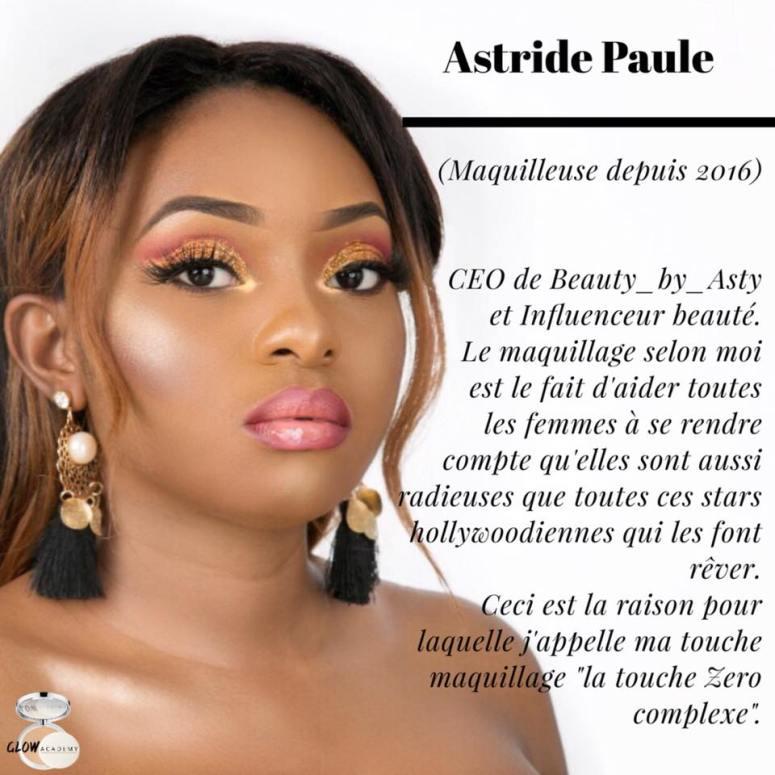beautybyasty makeup cameroun blog