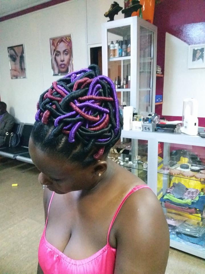 blog cameroun afro