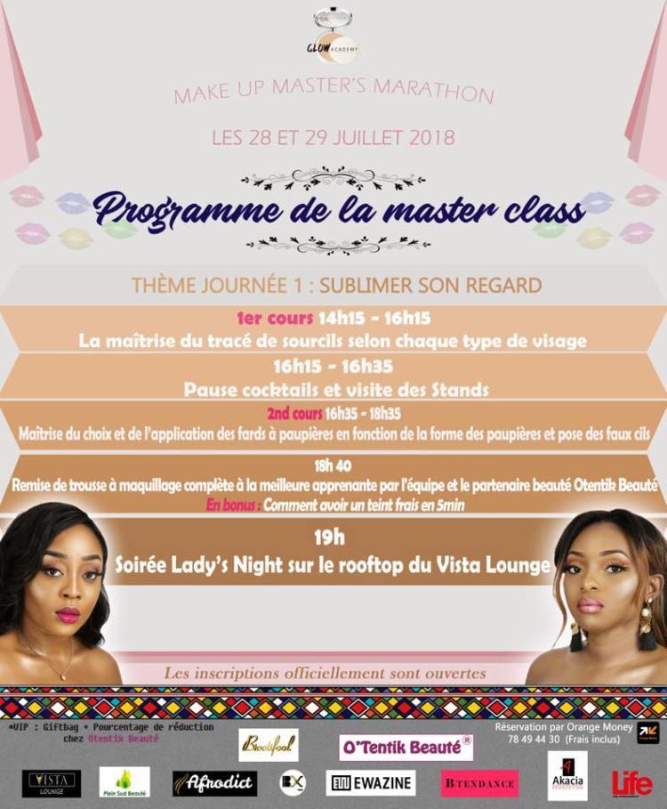 blog cameroun glow academy