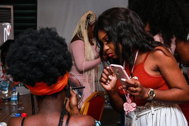 blog cameroun make up