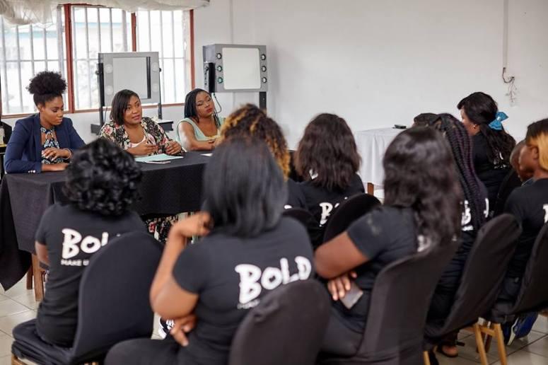 bold make up cameroun blog