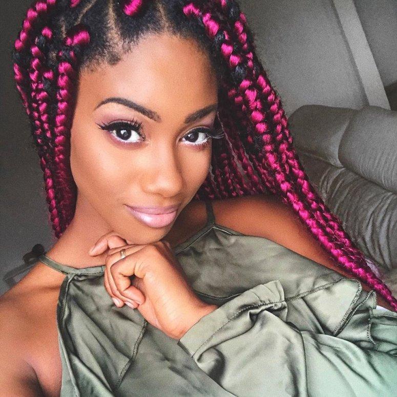 box braids coiffure blog cameroun