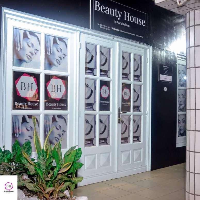 institut de beauté douala cameroun