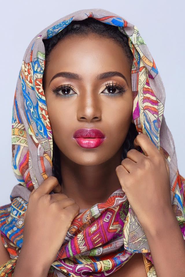 joycy bold make up cameroun