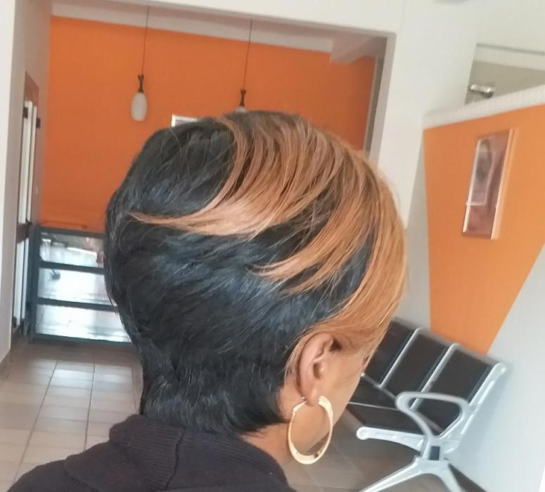 salon de coiffure cameroun