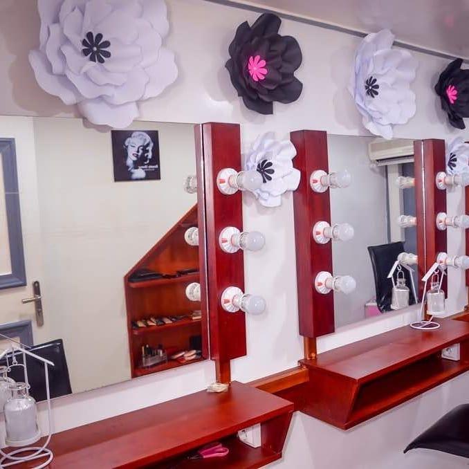 salon de coiffure douala cameroun