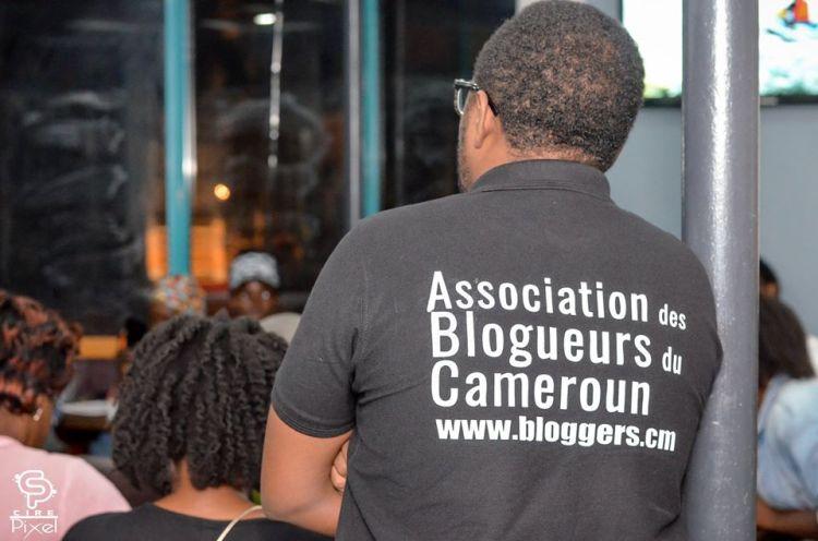 association des blogueurs du cameroun