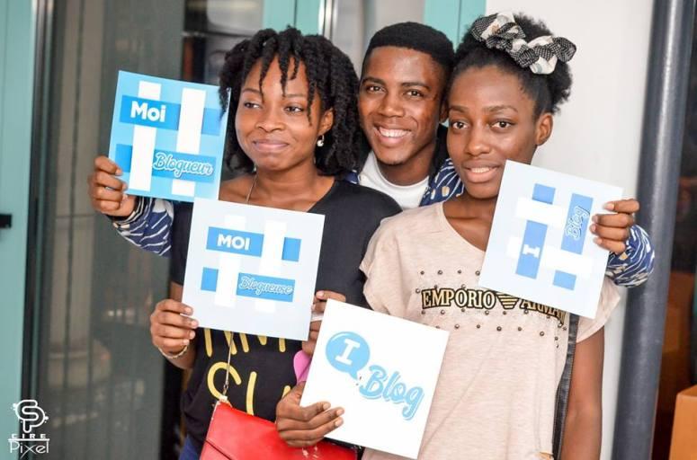 blogging au cameroun