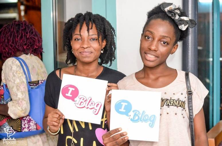 hashtag I blog cameroun