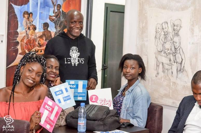 hashtag moi blogueur cameroun