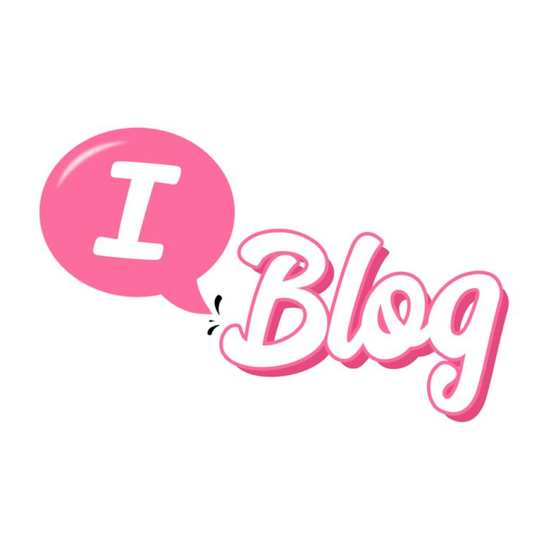 i blog english