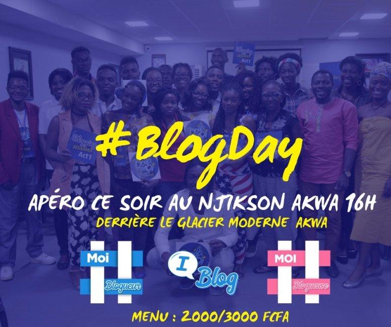 njiksons apéro blogueur camerounais atome