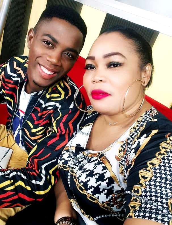 solange kiki beyala blog cameroun