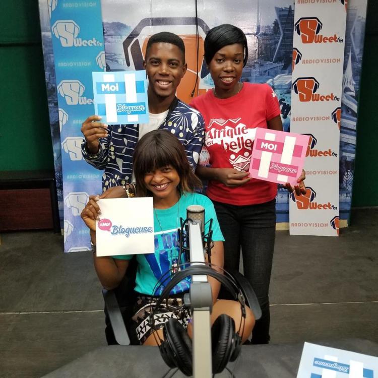 sweet fm radio journée mondiale blog cameroun