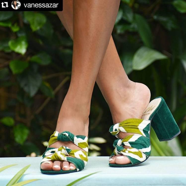 azar by vidal shoes