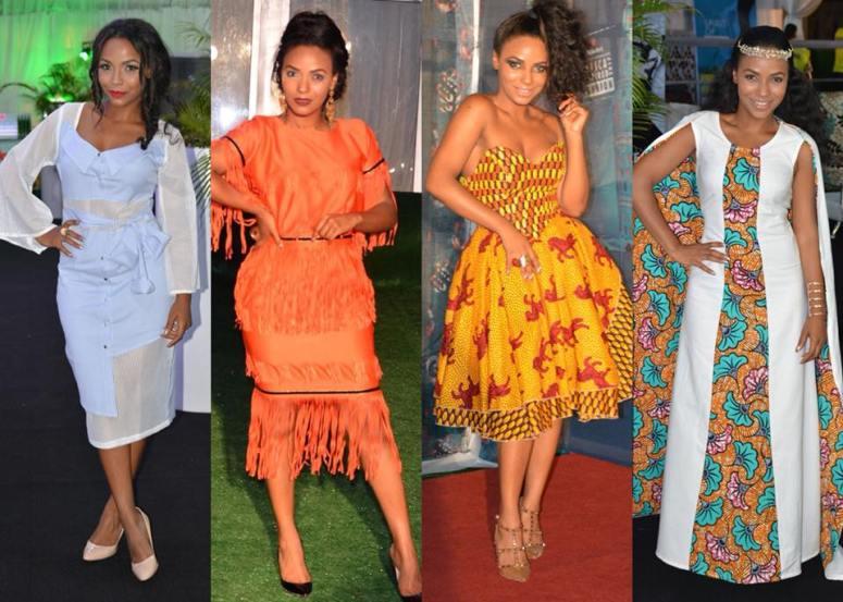 lagos fashion week vanessa azar
