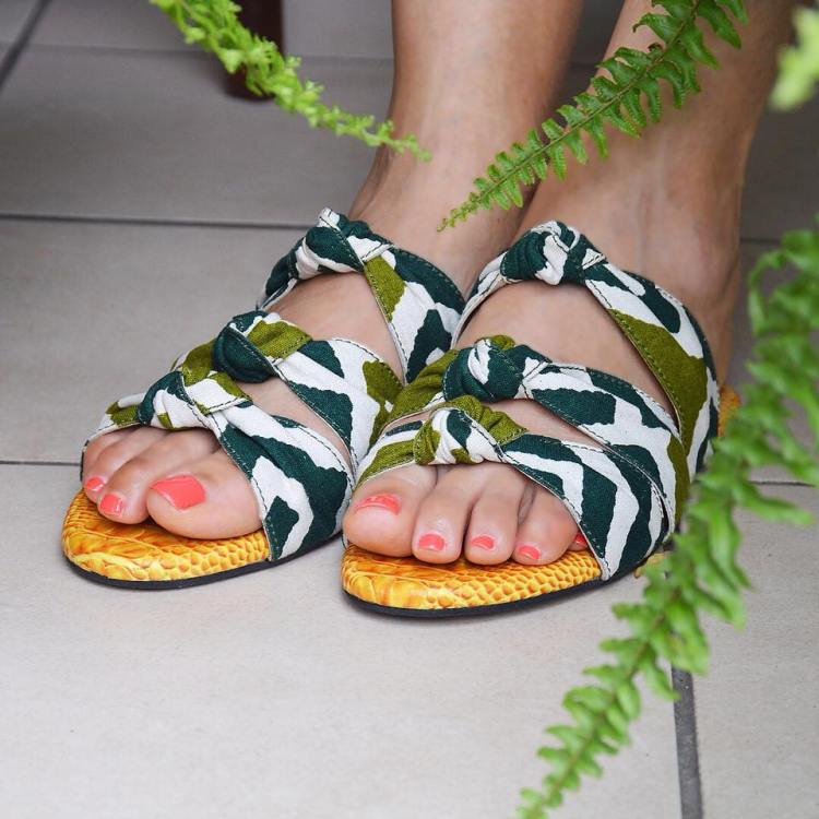 vidal shoes vanessa azar